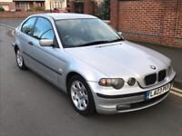 BMW 320D - 5 SPEED MANUL - LONG MOT - PX WELCOME