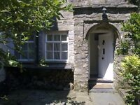 LATE AVAILABILITY April, May and June Cornwall - Luxury Cottage - Sleeps 4 - Dogs Welcome! from £435