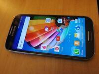 Samsung Galaxy S4 16GB Black Unlocked Smartphone