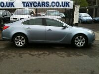 2009 VAUXHALL INSIGNIA SE NAV 130 CDTi..FINANCE AVALIABLE £3995