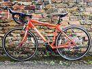 Raleigh DBR Sprint road bike - like new
