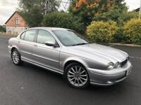 Jaguar S 2.0d #ONLY 78K MILES#