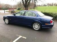 Jaguar S_TYPE V6 SE+ AUTOMATIC + 3.0 + 2001 + leather+2 KEYS + CHEAP