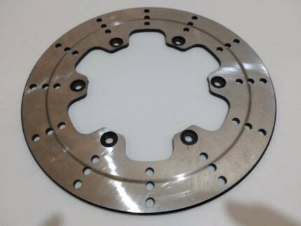 KTM/Husqvarna/Husaberg rear brake disc