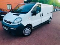 VAUXHALL VIVARO LWB 2900 DCI 100 BHP DRIVES LIKE A DREAM IMMACULATE CONDITION 4 NEW TYRES CLEAN VAN