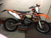🏁 ktm 450 exc 2013 road registered