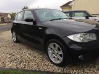 BMW 118d 2005 (55)