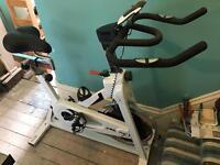 JLL IC300 Exercise Bike