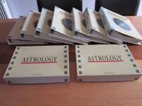 Learn & Understand Astrology and the Arts of Divination - Hachette Weekly Collection