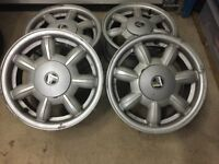 Mazda Mx5 Wheels