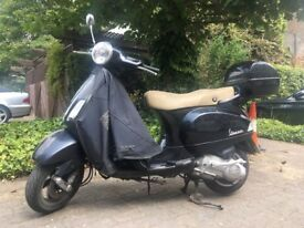 VESPA LX 125cc for sale