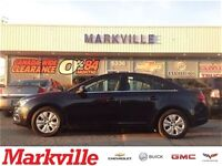 2015 Chevrolet Cruze 1LT - 0.9% FINANCE - BACKUP CAM - RMT START