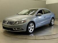 2013 Volkswagen CC A/C MAGS TOIT CUIR
