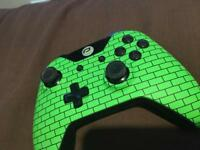 Xbox one optic gaming scuf controller
