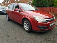 Astra 2006 low miles only 55k 1.6
