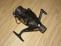 Shakespeare BETA 30RD Fishing Reel - Great Condition - Full Working Order