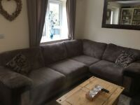 Dfs corner sofa good condition .only going as we are moving and it will not fit in new home