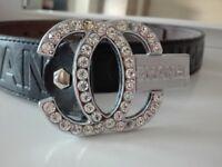 Orginal belt Chanel