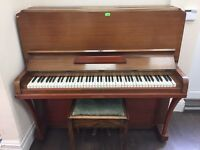 UPRIGHT LYNTON MODEL PIANO