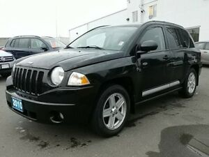 2010 Jeep Compass Sport/North NEW TIRES ! 4x4