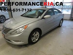 2011 Hyundai Sonata GLS at
