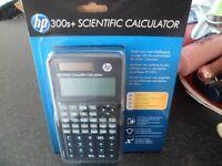 hp300s scientific calculator brand new still sealed