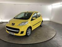 09/59 Peugeot 107 1.0 Urban 5dr only 44000Miles!