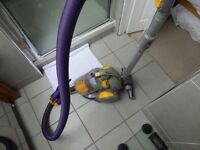 DYSON DC 05 Bagless Vacuum Cleaner