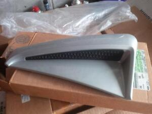 Ford Mustang Side Scoops Silver 1999-2004 Kingston Kingston Area image 3