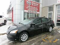 2014 Nissan Sentra 1.8 S ONLY *99$ EVERY 2 WEEKS