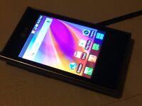 Smartphone LG Optimus E400 unlocked