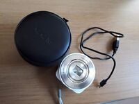 Sony QX10 Lens Style Camera for smartphones (comes with case and cable)