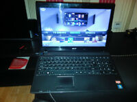 ACER ASPIRE 5552 LAPTOP FOR SALE