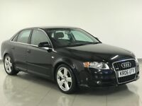 Audi A4 s-line tdi (px welcome)