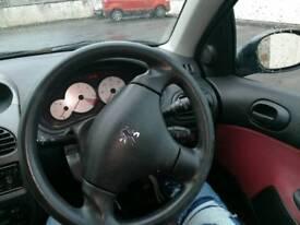Peugeot 206 SPORT