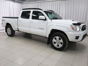2015 Toyota Tacoma TRD SPORT 4x4 4DR - WHAT A BEAUTY!