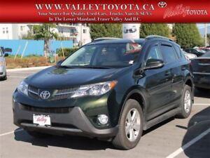 2013 Toyota RAV4 XLE (#323)