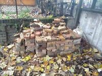 ~250 Mixed London Stock Bricks 70p each