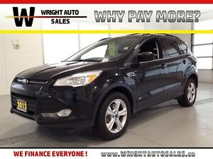 2013 Ford Escape SE| 4WD| SYNC| HEATED SEATS| 84,237KMS Kitchener / Waterloo Kitchener Area image 1