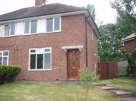 3 Bedroom Semi-detached house, Gretton Road, Erdington