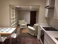 Double bedroom flat