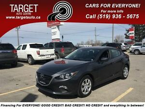 2015 Mazda MAZDA3 GX Drives Great Like New and More !!!
