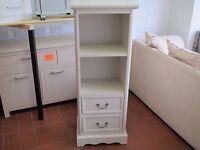 New Charlotte Narrow Bookcase