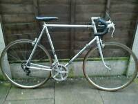 RETRO PUCH CAVALIER, ,ROAD BIKE, 700 WHEELS,