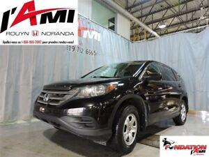 2014 Honda CR-V LX MAGS AWD