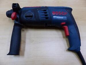 Perceuse à béton Bosch 11258VSR SDS  #F019569