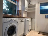 Kitchen Units, Worktops and Sink for Sale