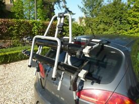 Thule 9106 Cycle Carrier -2 bikes