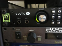 UAD Apollo 8 Duo Core