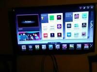 LG 3D SMART TV 42Inch